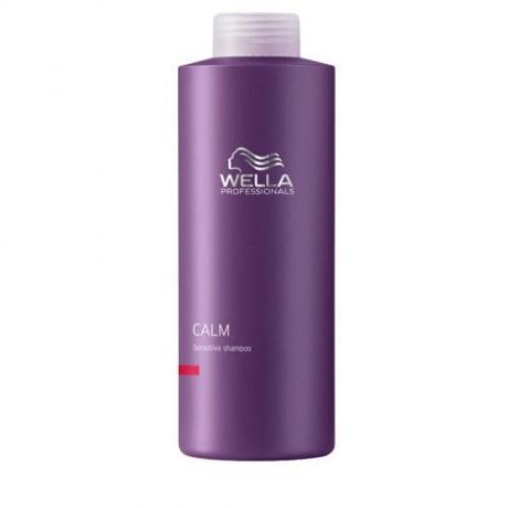 Wella Calm Sensitive Shampoo 1L