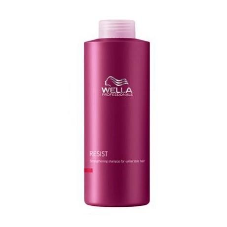 Wella Shampoo Rinforzante per capelli Vulnerabili 1L