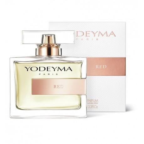 Yodeyma  Red 100 ml eau de parfum