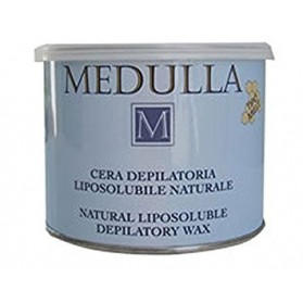 Medulla Cera Depilatoria Liposolubile Naturale 400ml