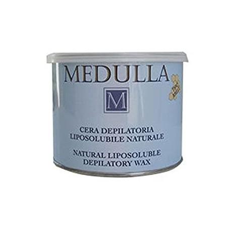 Medulla Cera Depilatoria Liposolubile Naturale 400ml