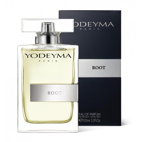 Yodeyma  Root 100 ml eau de parfum