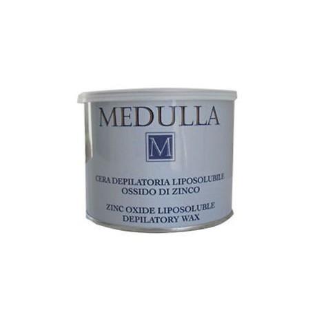 Medulla Cera Depilatoria Ossido di Zinco 400ml