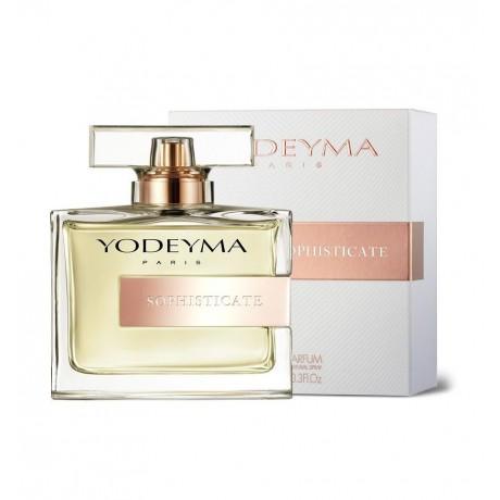 Yodeyma  Sophisticate 100 ml eau de parfum
