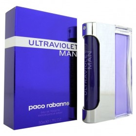 Paco Rabanne Ultraviolet man 100ml edt