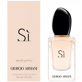 Sì Giorgio Armani eau de parfum 30ml