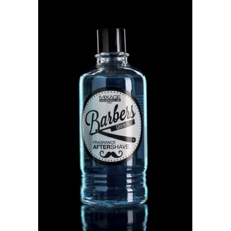 Barbers After Shave Fragance Ice Refreshing 400 ml