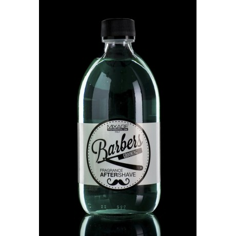 Barbers After Shave Fragance Arabian 500 ml