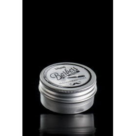 Barbers Mustache Wax Pomade 30 ml