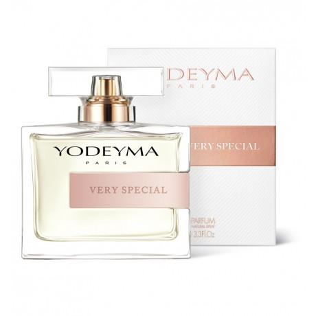 Yodeyma Very Special 100 ml eau de parfum