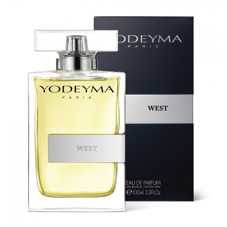 Yodeyma  West 100 ml eau de parfum