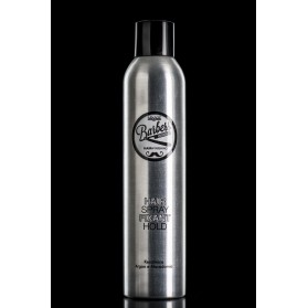 Barbers Hair Spray Fixand Hold 300 ml