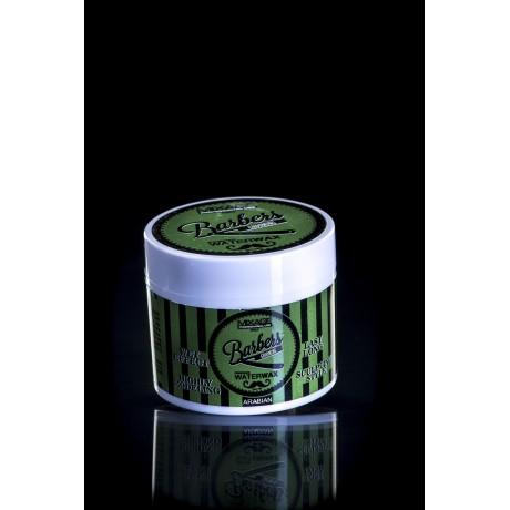 Barbers Water Wax Fixant Sculpting Arabian 100 ml