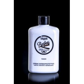 Barbers After Shave Fragance Crema Tender 250 ml