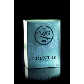 Barbers Eau de Parfum Country 100 ml