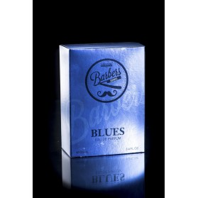 Barbers Eau de Parfum Blues 100 ml