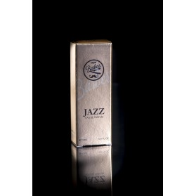 Barbers Eau de Parfum Jazz Pocket 15 ml