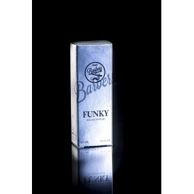 Barbers Eau de Parfum Funky Pocket 15 ml