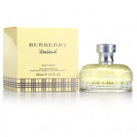 Burberry Weekend for women eau de parfum 100ml TESTER