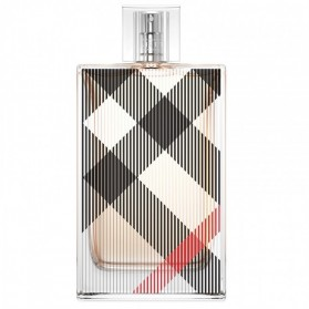 Burberry BRIT for her eau de parfum 100ml TESTER