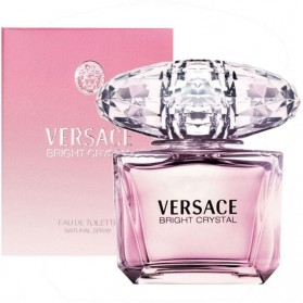 Versace Bright Crystal edt 90ml TESTER