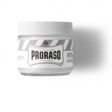Proraso Crema Prebarba Anti-Irritazione 100 ml