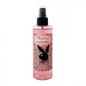 Playboy Acqua Profumata 200 ml. Play it Sexy