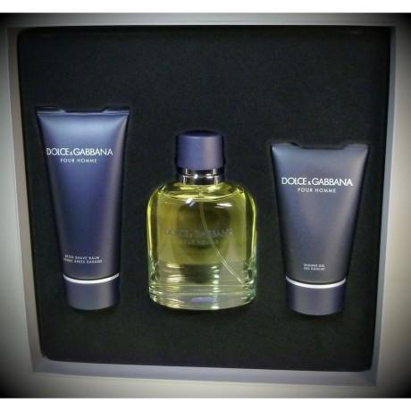 Dolce e Gabbana pour Homme confezione regalo