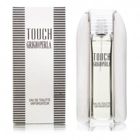 Touch Grigio Perla 50 ml. edt