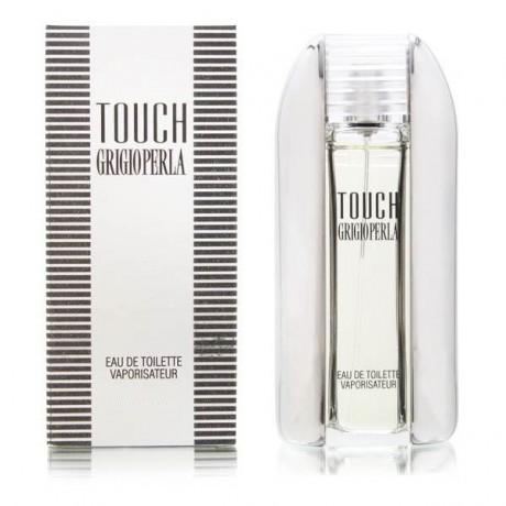 Touch Grigio Perla 50 ml. edt