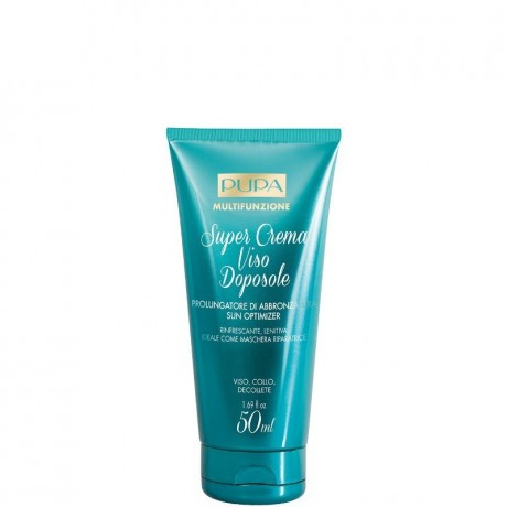 Pupa Super Crema Idratante 50 ml.