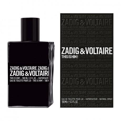 Zadig & Voltaire Zadig 100 ml.