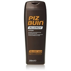 Piz Bun Allergy Lotion spf 50+Very High