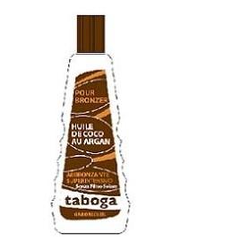 Abbronzante Super Intensivo Taboga Cocco Argan