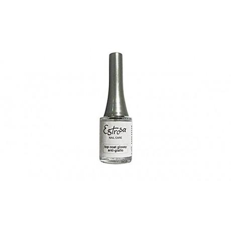 Estrosa Top Coat Glossy Anti-Giallo 15 ml.