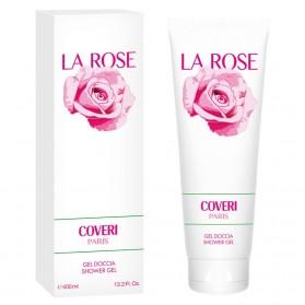 Coveri la rose shower gel 400ml