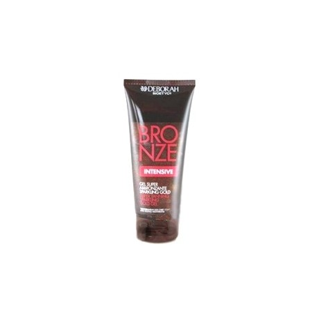 Deborah Bronze Intensive Gel Super Abbronzante