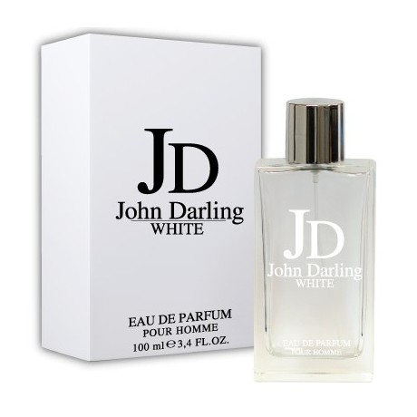 John Darling White eau de parfum 100ml