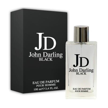 John Darling Black eau de parfum 100 ml