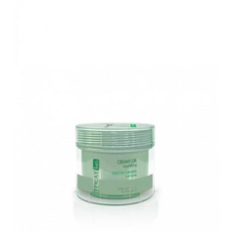 Creamy Oil Nutriente Olio In Crema