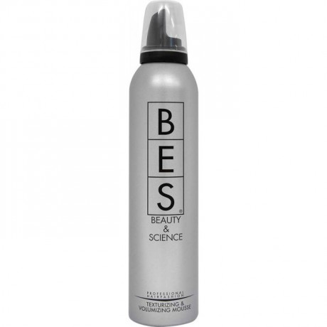 Texturing & Volumizing Mousse Bes 250 ml.