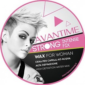 Strong intense fix wax for woman 100ml
