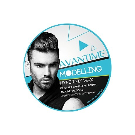 Modelling Hyper fix wax 100ml