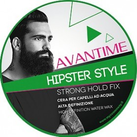 Hipster style strong hold fix 100ml