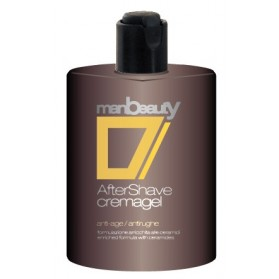Manbeauty AfterShave cremagel 200ml