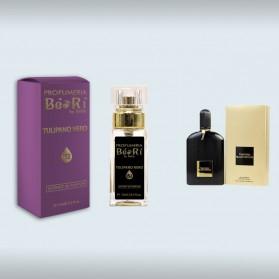 BèRì Profumo Tulipano Nero Donna 12 ml Ispirato a Black Orchid di Tom Ford