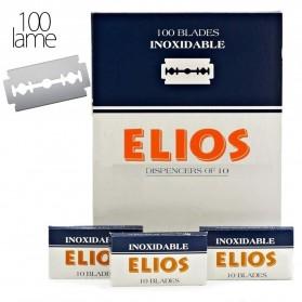 Elios 100 lame inossidabili