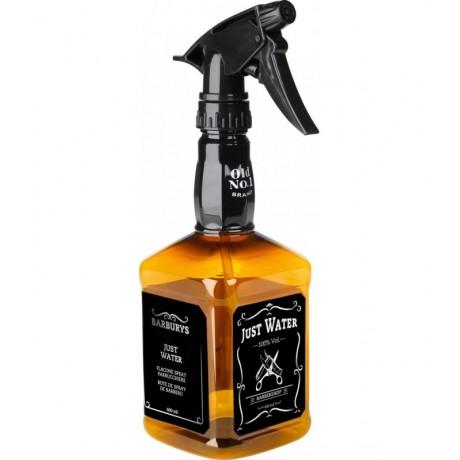Diffusore Spray Barber Bottle 600 ml.