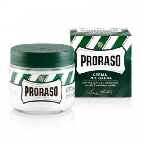 Proraso Crema pre barba rinfrescante e tonificante 300ml