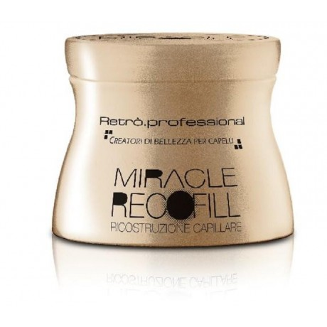Miracle Recofill Retrò professional